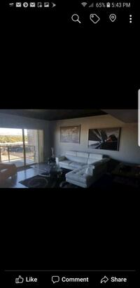 Highrise- Rent 1BR 1BA, furnished,  all utilities  Phoenix