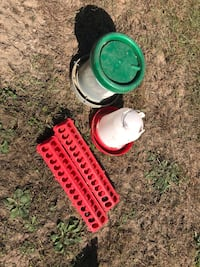 Chicken feeders and waterers Barryton, 49305