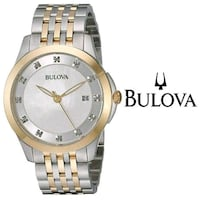WOMEN'S BULOVA WATCH Toronto, M6H 3Y9