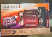 Remington Pro Hair Setter with Thermaluxe Advanced Thermal Tech Toronto, M5V 2T6