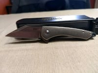 CRKT Jettison Compact Westminster