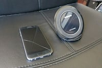 Galaxy s7 with fast wireless charger  Los Angeles, 91601