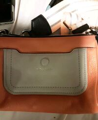 Flamingo multi purse marc jacobs Vancouver, V6A 2S7