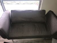 Convertible sofa into twin bed  Largo, 33760