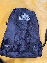Clippers Backpack Pico Rivera, 90660