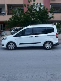 Ford - tourneo courier - 2014 Antalya