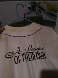A League of Their Own Jersey Wichita, 67211