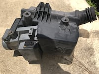 Bmw E30 air intake box