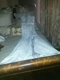 Pageant Dress from smoke free home Ruth, 39662
