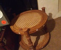 brown and black wooden chair Durant, 74701