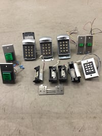 Access control for home or business Simi Valley, 93063