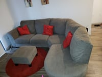 Couch Valrico, 33594