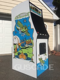 Galaxian Arcade Machine NEW Full Size Plays over 54 classics Coinop Melville, 11747