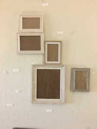 8 different size frame  Alexandria, 22304