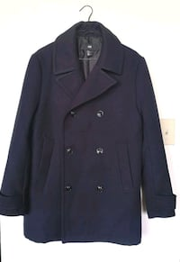H&M Men's Blue Coat Toronto, M1L 1L3
