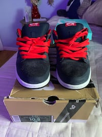 Nike Sb dunk low size 10.5 Glen Burnie, 21061