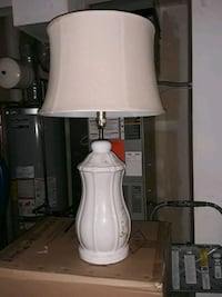Table Lamp Anchorage, 99507
