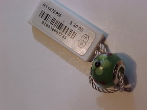 Nice New Sterling Bead Charms