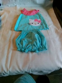 6  month  girl  outfit   Stafford, 22554