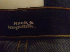 Rock &republic sz.25
