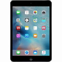 Apple iPad Mini 2- 128GB Storage- WIFI ONLY Tempe