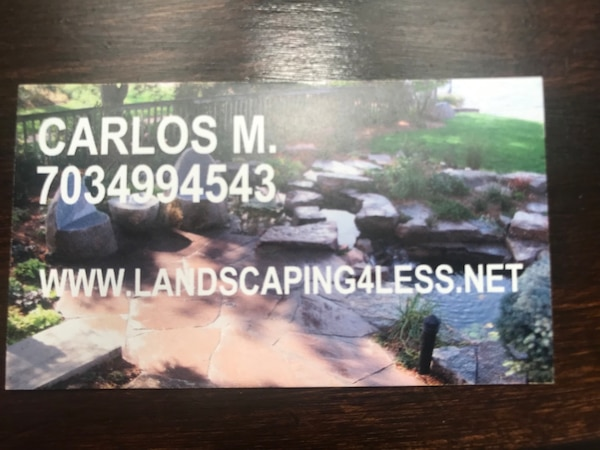 Landscaping 77611f12-f29c-4d07-b2be-ee3b127958f4