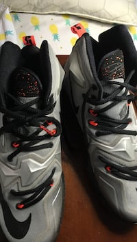Lebron James shoes XIII Cherry Hill, 08034