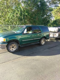 Ford - Expedition - 1999