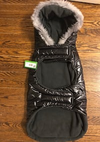 Brand New with Tag Dog Parka Large Toronto, M3J 2N9