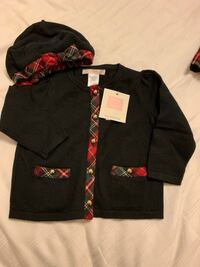 Janie and Jack 6-12 months outfit Bristow, 20136
