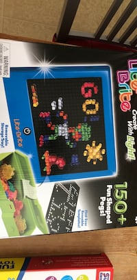 Lite Brite $5 Whittier, 90603