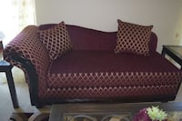 Brand new beautiful 6 piece sofa coffee table set  Whitby, L1N