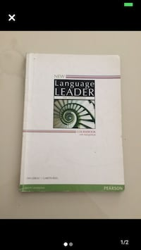 ( PEARSON ) New Language Leader Pre-Intermediate