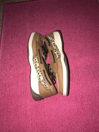 Women's Sperrys Lithonia, 30058