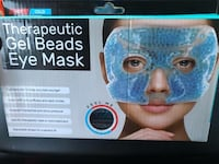 Therapeutic hot & cold bead mask  Dansville, 48819