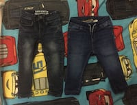 H&M jeans 1 1/2 - 2y New York, 10031