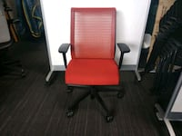 "Steelcase ""think"" chair San Jose, 95112"