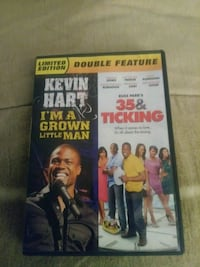 LIMITED EDITION DOUBLE FEATURE DVD Norfolk, 23504