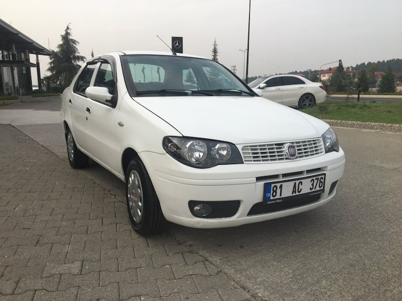 2008 Fiat Albea Sole 1.3 16V MULTIJET ACTIVE 0bcc69ae-c1f5-45a0-938d-ef869def43a1