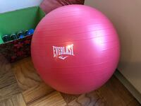 Weights and Exercise ball Alexandria, 22307