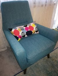 Accent chair Arlington, 22202