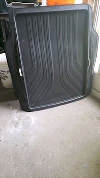 BMW - 3-Series BMW luggage compartment mat   Toronto