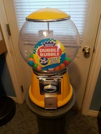 Nostalgia Gumball Machine  Cambridge, N3C 2B5