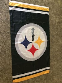 Steelers Flag Atwater, 44201