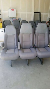 2016 captain chairs recliners San Jose, 95127