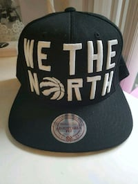 We The North Hats (2 Available)  Toronto, M5G 0B2