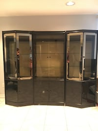 Home display cabinet Mississauga, L5A 2T7