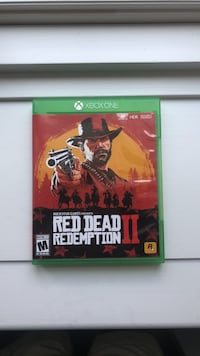 Red Dead Two