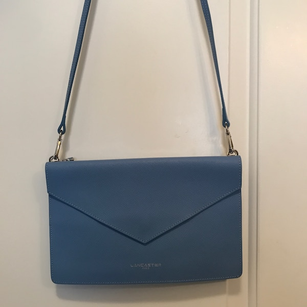 Lancaster Paris Element Clutch Duo Air 8' Skyblue