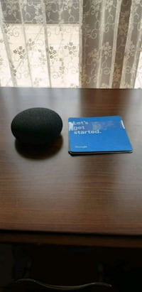 Google Home Mini temiz